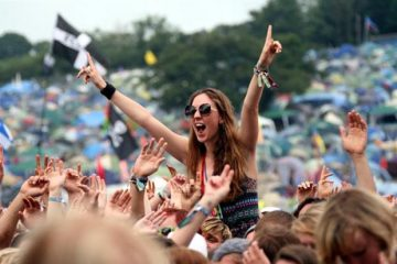 Festival Crowd, What Can Events Organisers Learn From Music Festivals?