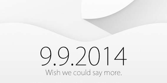 iPhone 6 and Apple Watch release