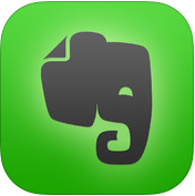 Evernote - Apps for Event Organisers