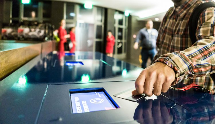 What is RFID? And why should I use it for our event