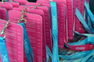 RFID Delegate Badges