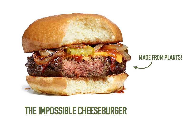 Impossible foods mobile event apps best of internet