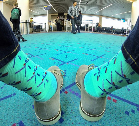 blue_socks_blue_carpet