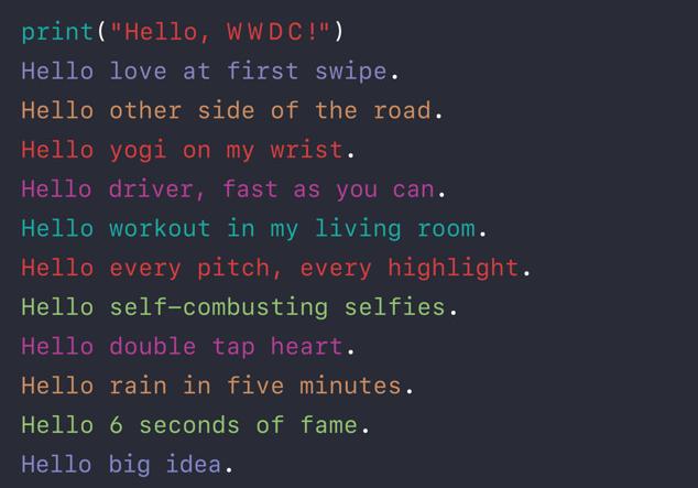 Apple_WWDC_Developer_Conference_Invite