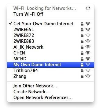funny wi-fi names 2