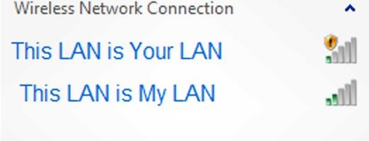 What To Call Your Event Wi-Fi? Funny Wi-Fi Names To Entertain Guests