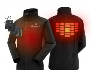 Ororo jacket