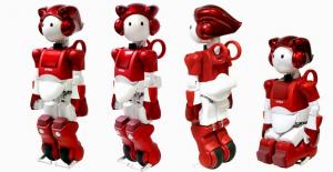 hitachi companion robot