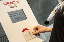 RFID Technology For Events | Badging & Wristbands | NFC Apps
